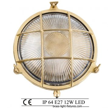 Nautical Lighting - Marine & Nautical-style Lighting