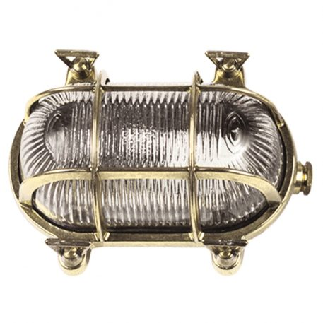 Outside bulkhead lights. brass-light-fixtures.com