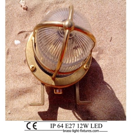Vintage Outdoor Wall Light usa.