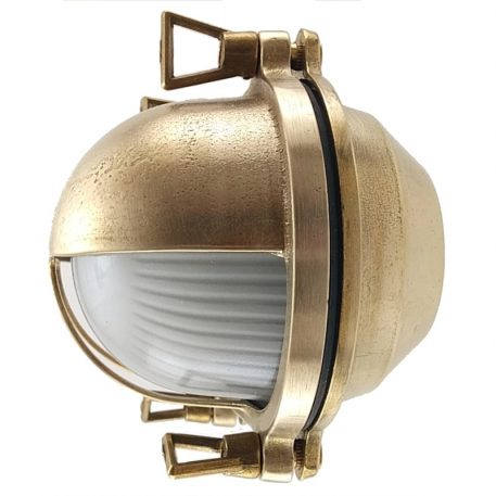 Oval bulkhead light. Outdoor wall mount light fixtures