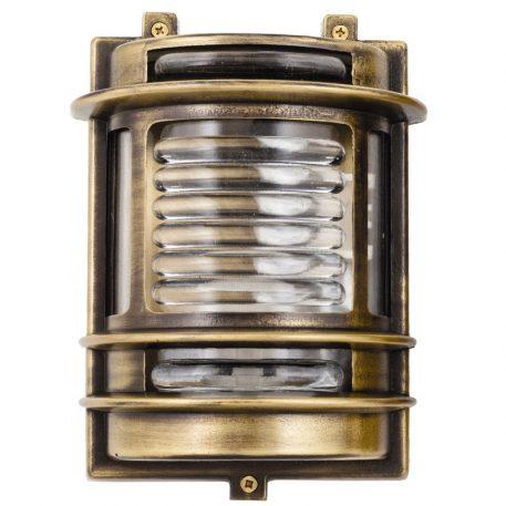 outdoor lighting brass