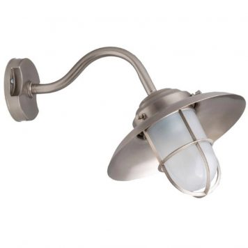 Decorative wall lighting fixtures