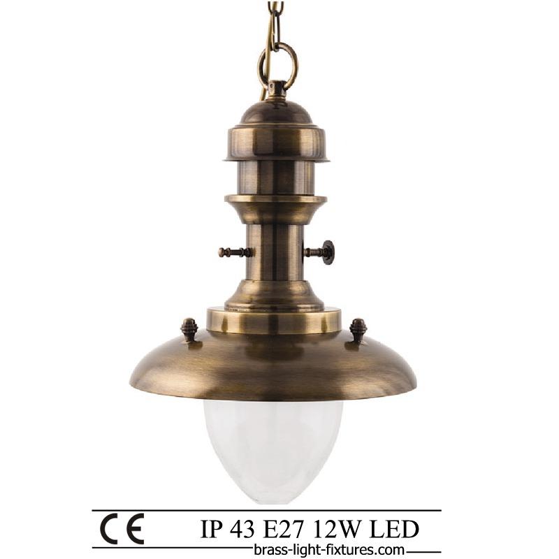 Astonishing Antique Brass Pendant Lighting Art Br452 Brass Antique Interior Design Ideas Tzicisoteloinfo