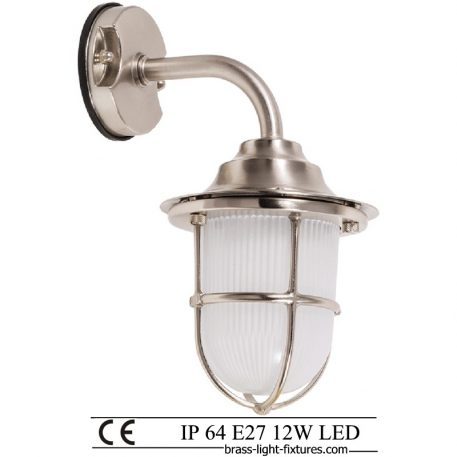 Wall sconces. LED wall lighting fixtures