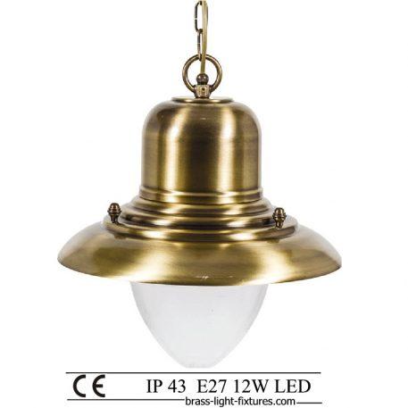 island style pendant lighting